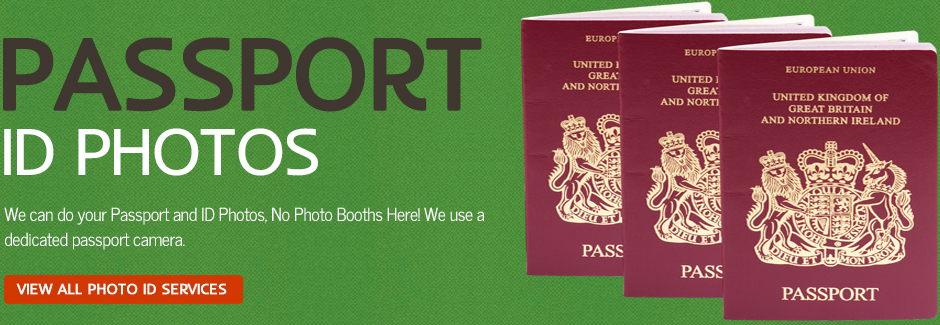 Passport/PhotoID Prints