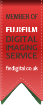 Member of Fujifilm Digital Imaging Service